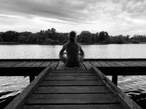 Achtsamkeit, Meditation, zur Ruhe kommen